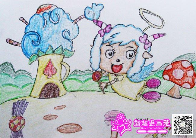 动漫 儿童画 卡通 漫画 头像 650_459