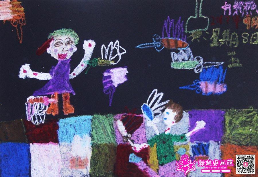 方紫燕(画)