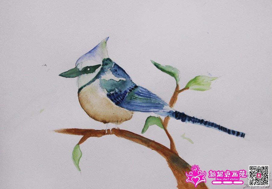 张芝兰(画)