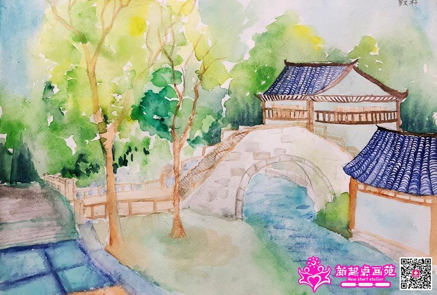 罗文轩(画)