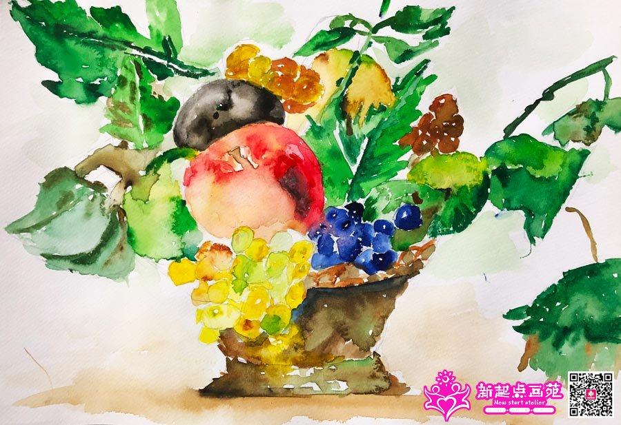 郑明宇(画)