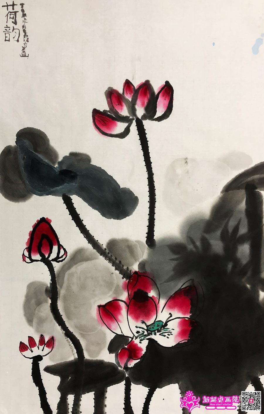 李雨诺(画)